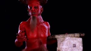 Baphomet - A bit like Satan, only better