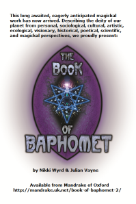 The Book of Baphomet