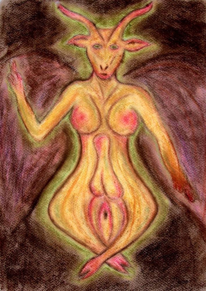 Radical Sex, Radical Transformation (1/2)