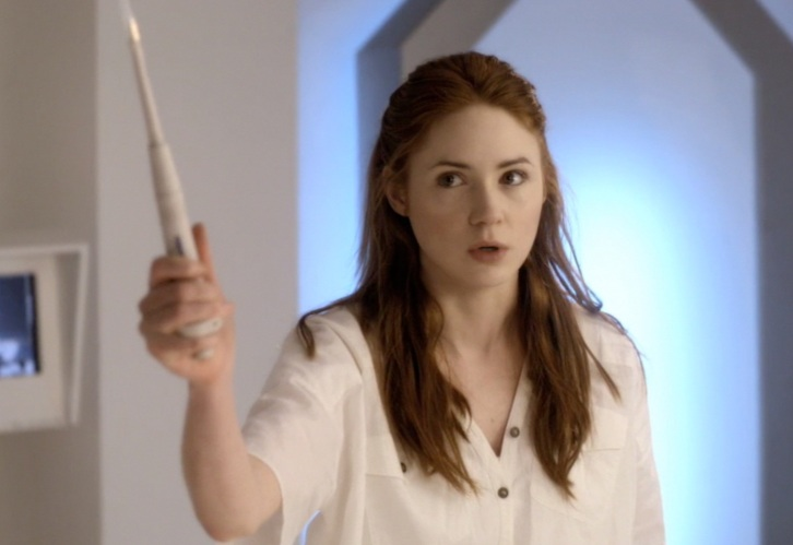 The magickal use of the electric toothbrush