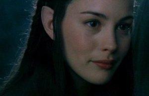 Arwen elf action