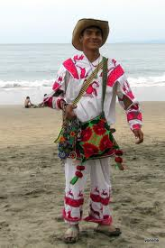 Those Huichol chaps know a thing of two