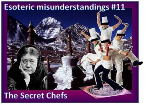 Esoteric Misunderstandings 11