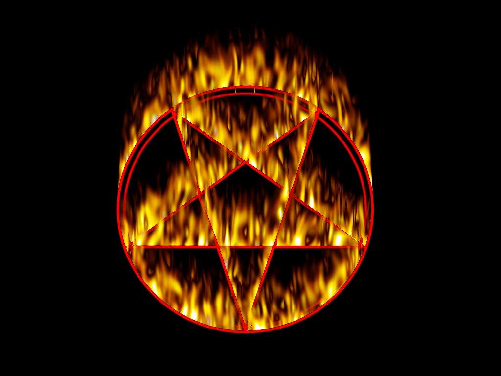 Radioactive - Baphomet