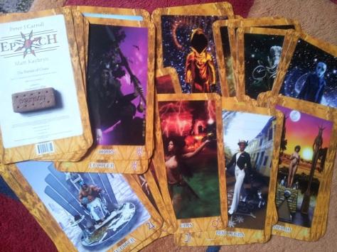 epoch cards 2