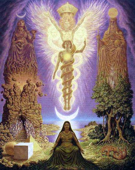 Gnostic vision
