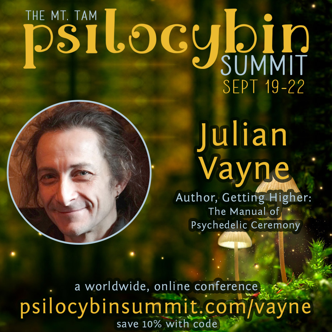 JulianVayne-code